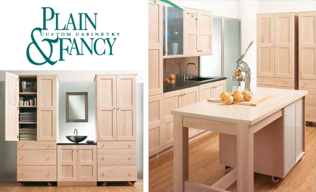Signature Kitchen Cabinetry